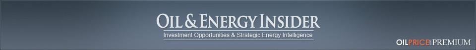 Oil & Energy Insider