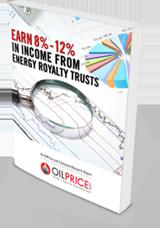 oil price research report